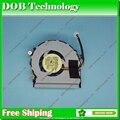 Novo ventilador de refrigeração da cpu para ibm lenovo ideapad u350 u350a u350s u350c dfs401505m10t f967 laptop notebook 0.40a 9c1e ksb0505ha 3pin