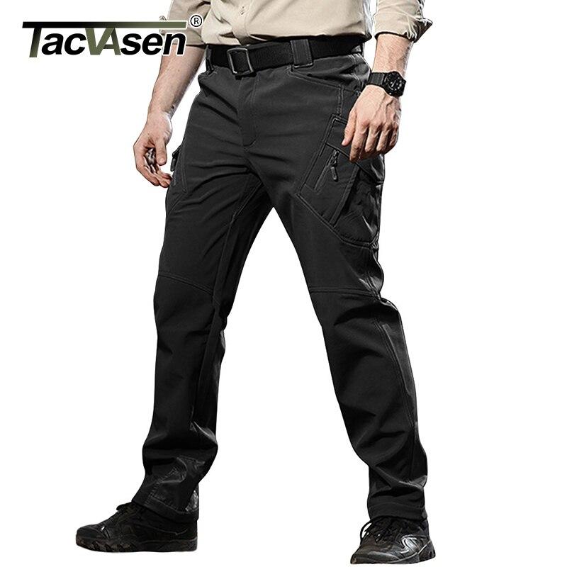 Green Táctica Tacvasen Pantalón Casual Carga Invierno army Combate Black Hombres Ropa Reflectante De Pantalones qzjl 019 gray Militar Los Térmico Td Ix9 BrqRBX