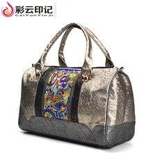 Caiyunyinji Brand Shoulder Bag Female Bags Women Top-handle Bags Famous Brand Bag Women Versae for Women