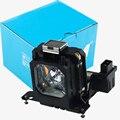 Полностью новая POA-LMP114 610 336 540 прожекторная лампа с корпусом для SANYO PLC-XWU30/PLV-Z2000/PLV-Z700/LP-Z2000/LP-Z3000
