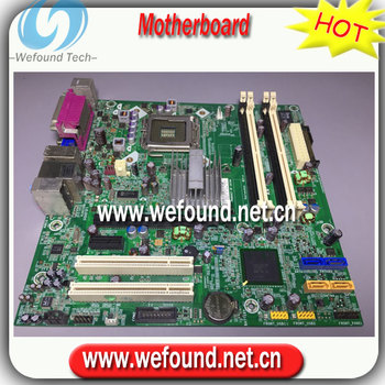 High quality Desktop Motherboard for DX2718 DX2710 480734-001 468195-001 fully tested&working perfect