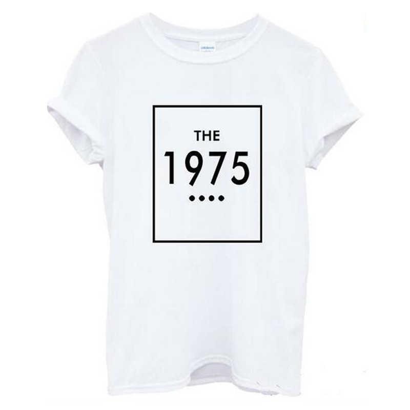 2018 Mùa Hè Casual T-Shirts Phụ Nữ Sexy Lashes Đôi Môi Đỏ In Tee Shirt Femme Trắng Ngắn Tay Áo Sơ Mi Nữ Harajuku Lỏng Tops