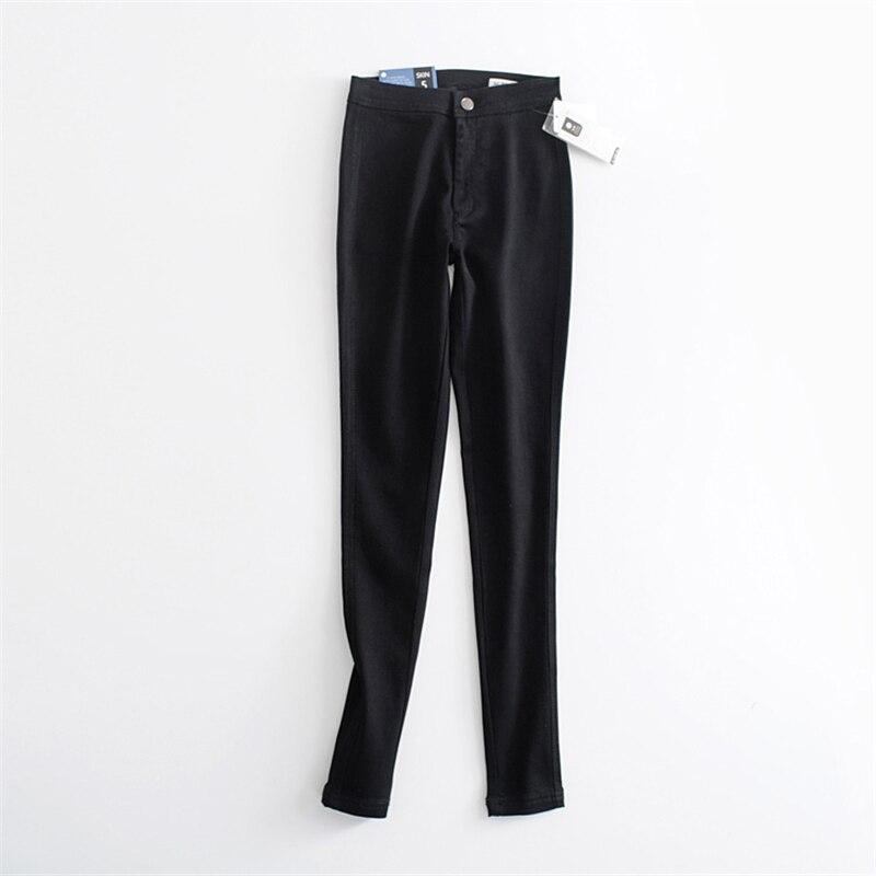 Pencil Jeans 6