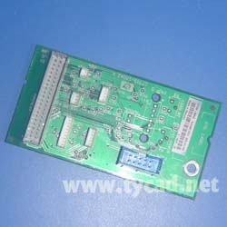 C7769-60173 INTERCONNECT PC BOARD for HP DesignJet 500 800 815 Original Used rosenberg 7769