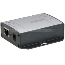 PoE Injector Single Port Splitter over Ethernet Adapter For IP Camera LAN Network