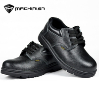 Non slip Auto Repair Men Shoes Anti smash Stab proof Protection Feet Car Welding Repair Useful Working Outdoor Warm Shoes