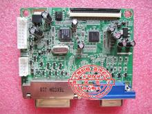 Free shipping P205H driver board ET.DP5HP.C01 Board PTB-2103 Motherboard
