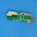 ZOPO ZP951 Placa Original Carga Plugue USB conector USB Plugue do Carregador Módulo Board Para ZOPO Velocidade 7 5.0 polegada de Smartphones