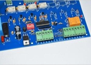 Image 4 - full height turnstile magnetic mechanism circuit board card controller tripod turnstile motherboard