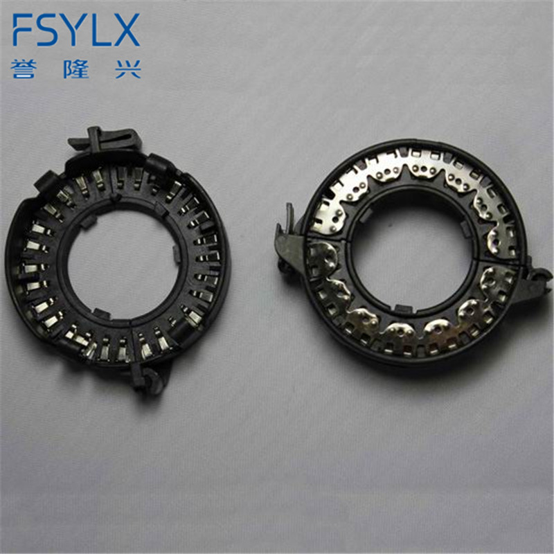 FSYLX 2X adapter D1S D1R D1C Metal Clip Retainer base adapter D1 D3 D2S D4S holder