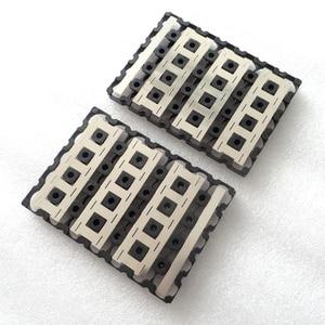 Image 3 - Suporte da bateria, 5*7 18650 e níquel puro 7s5p titular + suporte de plástico do níquel puro para 7s 24 pacote de bateria de íon de lítio v 10ah 15ah