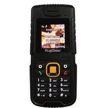 RugGear RG121B étanche téléphone-Débloqué Mobile Téléphone