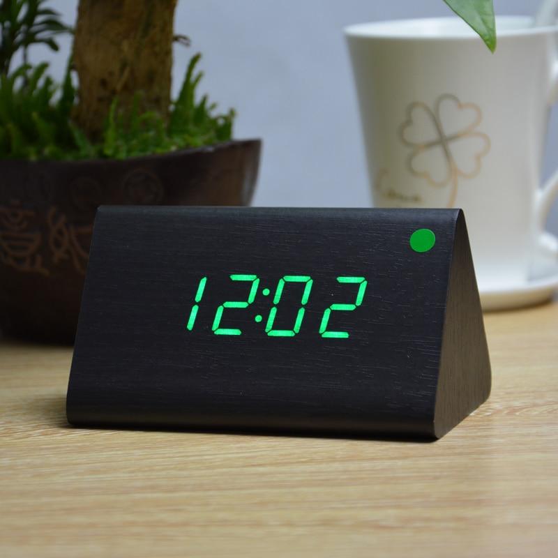 acquista all 39 ingrosso online led orologio da tavolo da grossisti led orologio da tavolo cinesi. Black Bedroom Furniture Sets. Home Design Ideas