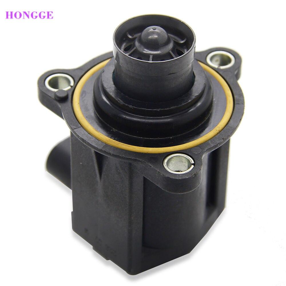 HONGGE 1.8T OEM Turbo Cut Off Valve Turbocharged Breaker For A3 TT VW Golf MK6 Jetta MK5 Passat B6 GTI A3 A4 TT 06F 145 710 G