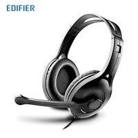 E DIFIER K800ปรับชุดหูฟังหูฟังหูฟังไมโครโฟนสนับสนุนไร้สายสเตอริโอสำหรับXiaomi iPhoneของซัมซุ
