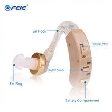 Headset Ears Tools Hearing Aid Volume Adjustment Hook Adjustable High Powerful Hearing Aids Free Dropship