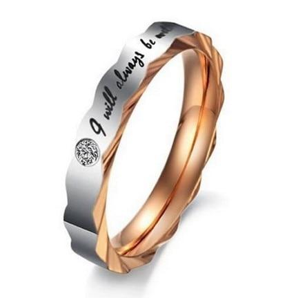 Popular Promise Ring Women-Buy Cheap Promise Ring Women lots from ...