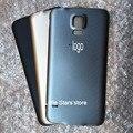 5 ШТ. Новая Батарея Задняя Дверь Задняя Крышка Замена Для Samsung Galaxy S5 G093 G903F G903M G903W Золото Черный Серебристый