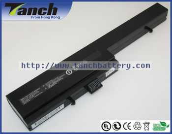 Batterie ordinateur portable pour ADVENT Sienna 700 Q101 300 Modène M201 A14-01-3S2P4400-0 Monza N200 N2 11.1 V 6 cellules