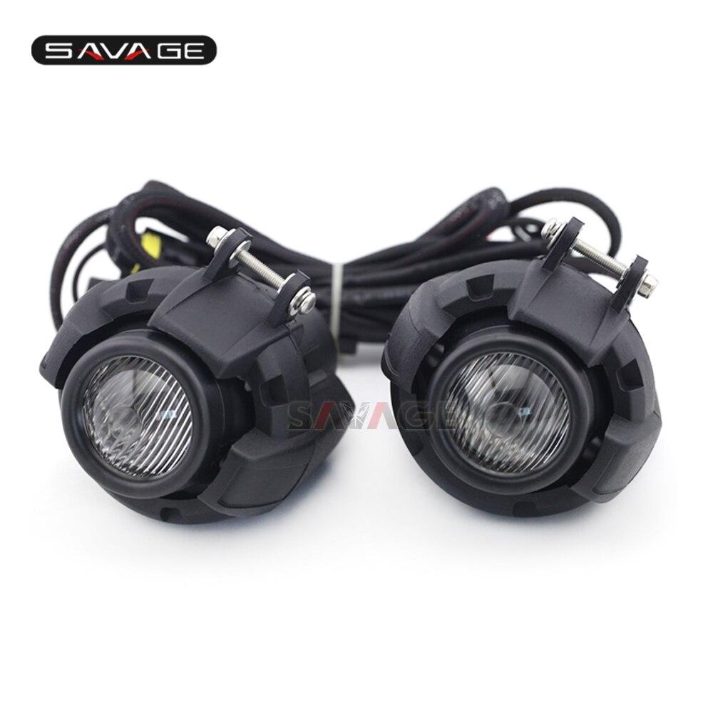 Driving Aux Nebelscheinwerfer Lampe Licht Montage Für BMW R 1200GS 1150GS 1200 GS R1200GS Adventure ADV F 650GS/700GS/800GS F800GS