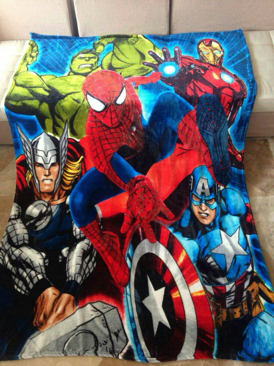 online get cheap spiderman bed sheets -aliexpress | alibaba group
