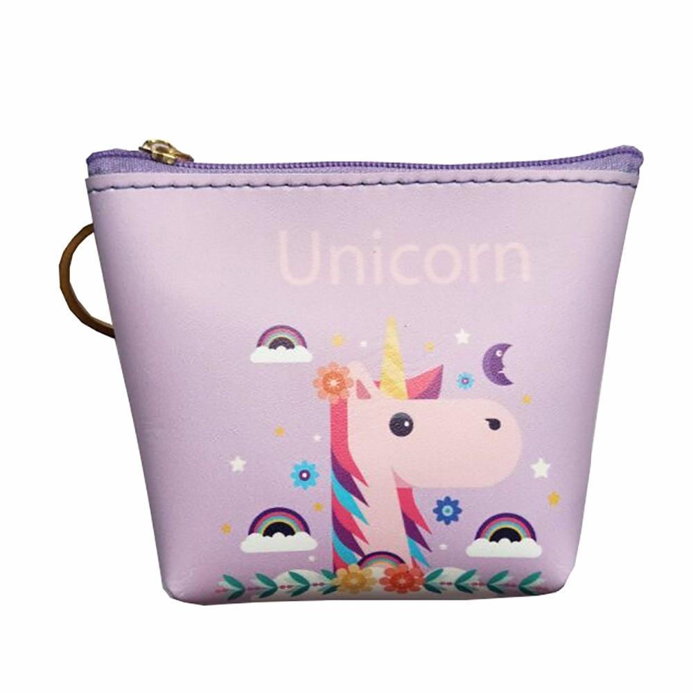 M353 Cute Girls Children Purses The Kawai Animal Unicorn For Women Mini Change Women's Purses Coin Money Bag Gift Wholesale promoting social change in the arab gulf