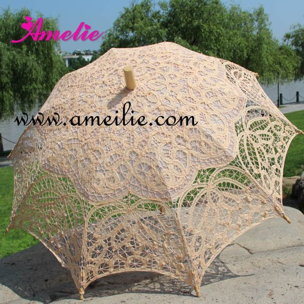 200pcsLot Free Shipping Wedding Umbrella
