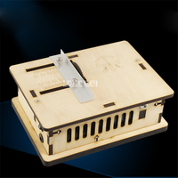 Miniature Handmade Table Saw The Third Generation Of Woodworking Mini Chainsaw Cutting Machine Mini Table Saws