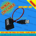 10Pcs /1package  Cable for Nokia 220  for UFS /JAF box flashing unlock repair free shipping