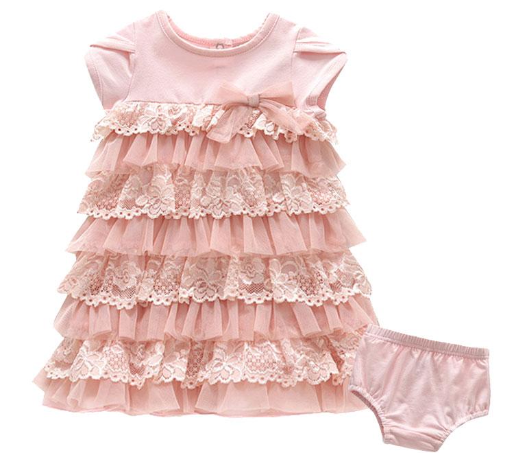 ФОТО 9 months- 3 age  baby girls dress brand dress new fashion sleeve dress for children dress kids chothes