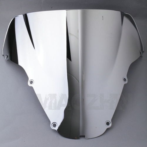 Honda Clear Polycarbonate Windscreen Windshield Screen CBR 954 RR 02 03