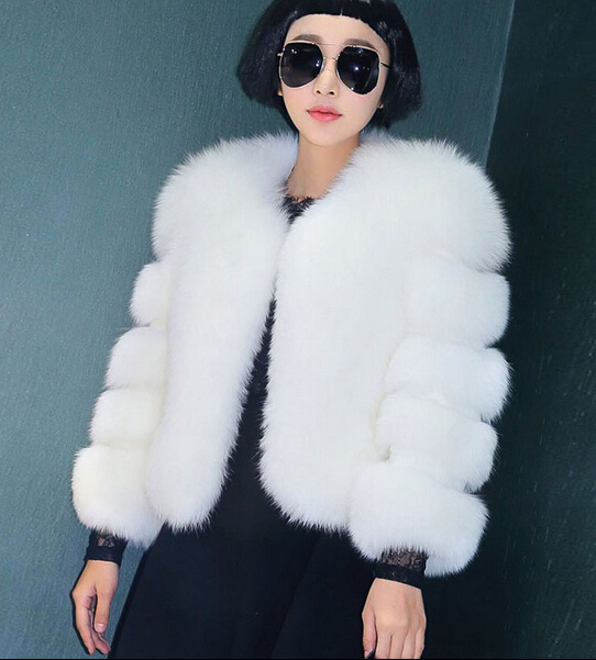 Online Buy Wholesale pink fur coat from China pink fur coat