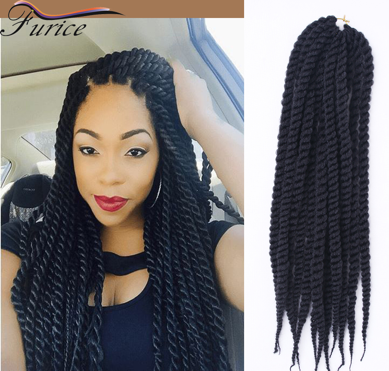 Havana Mambo Twist Cheap Hair Bundles Extensions 12 24 Inch 2x Havana Crochet Braids Bulk
