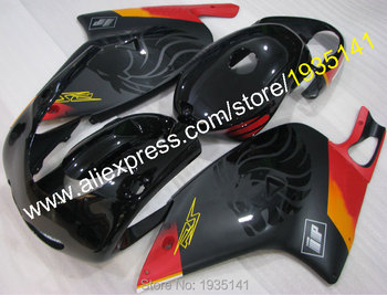 Popular Motorbike parts For Aprilia RS 125 2001 2002 2003 2004 2005 ABS Fairing RS125 01 02 03 04 05 plastic Cowling
