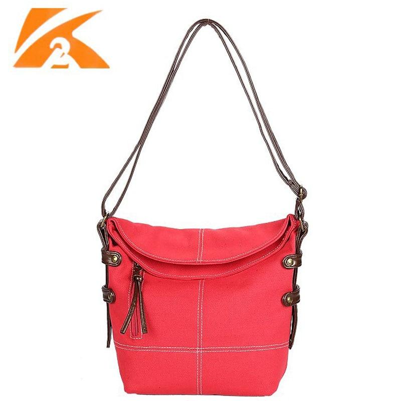 2016 new fashion women bags handbags female art retro canvas shoulder bag ladies messenger all match crossbody