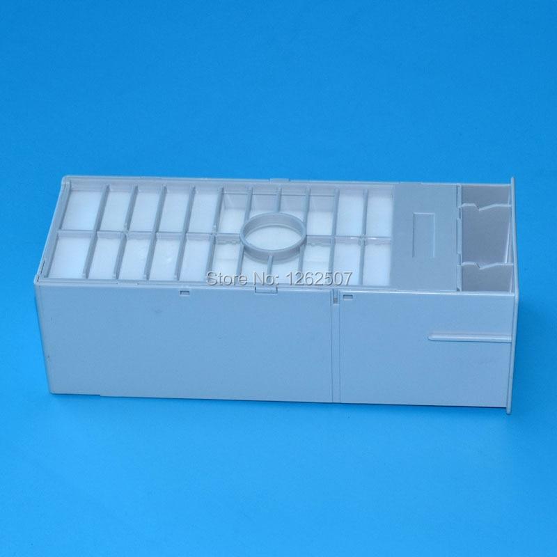 1 PC Maintenance Tank For Epson Stylus pro 4880 7880 9880 Printer