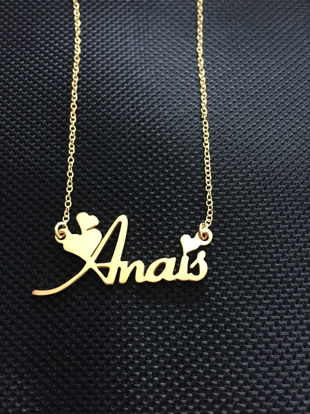 Personalized name jewelry most popular and best image jewelry personalized name necklace customized nameplate custom aloadofball Choice Image