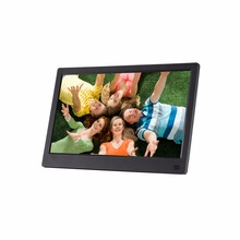 11.6 inch HD Full function Full viewing angle play picture video advertising machine digital photo frame digital picture frame