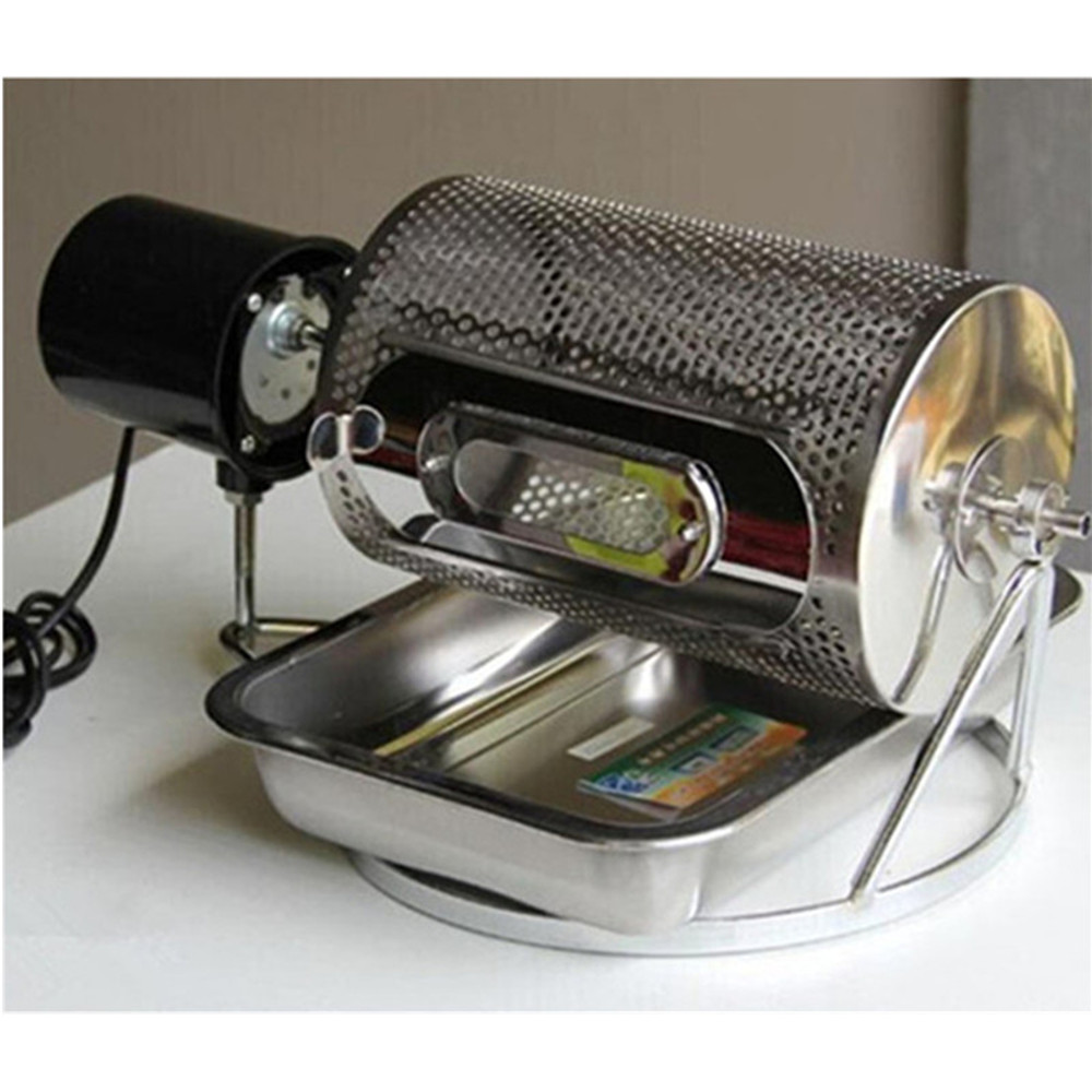 Hot sale mini coffee roaster machine for home use  ZF