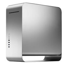 JONSBO Chassic UMX1 Aluminum Computer Case HTPC Case USB3.0 Support Video card