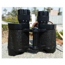 Big sale High Power Military 62 8X30 Big Objective Lens Telescope Waterproof Army Binoculars with Rangefinder Function