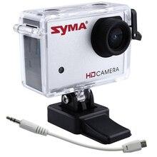 Upgraded 8MP 1080p HD Camera for SYMA X8G X8HG X8C X8HC RC Drone Quadcopter Spare Parts