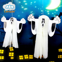 lensple halloween party decorations hangning ghost wall ornaments for house party accessories adornment props.jpg 200x200