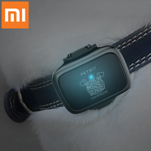 Xiaomi Pet pedometer waterproof Sports bracelet GPS Wireless Tracker Smart Remote Control Motion detection Pet collar for dog