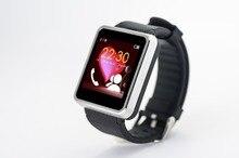 F1 sim-karte smartwatch 1,55 «touchscreen bluetooth 3,0 build-in kamera videoaufzeichnung schrittzähler sitz psg smart watch telefon