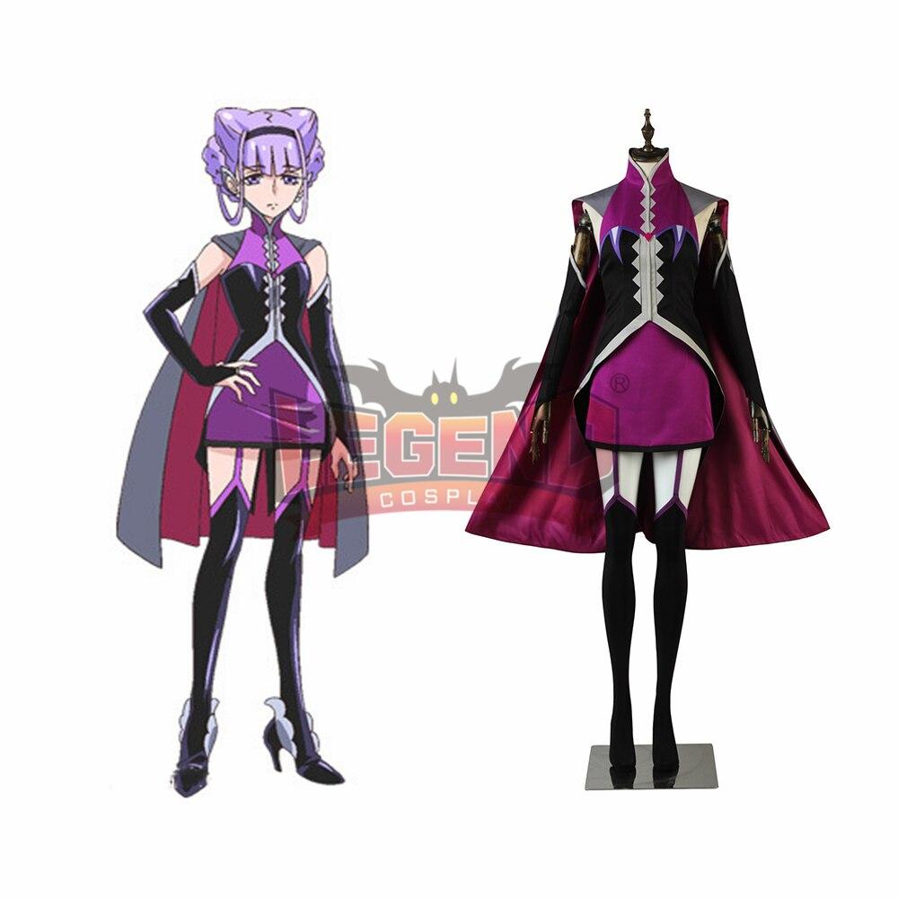 Hugtto! jolie Cure Lulu cosplay costume sur mesure tenue toute taille