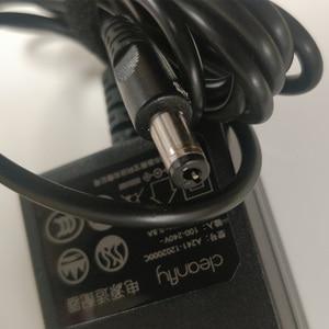 Image 3 - Youpin Cleanfly Adattatore per Norma Mijia Cleanfly Wireless A mano Helded Vuoto Pulitore Della Polvere con EU, UK, AU Adattatore