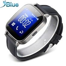 2016 für Smart uhr Z9 bluetooth-konnektivität für samsung android smart watch sim-karte telefon für iPhone sport smartwatch uc08