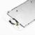 Blanco entero frente táctil digitalizador pantalla lcd asamblea de pantalla de reparación de reemplazo para iphone 5 pantalla lcd + vidrio templado + herramientas