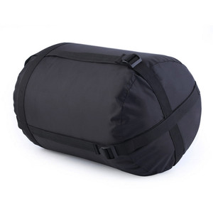 Image 3 - 圧縮睡眠スタッフサック軽量折りたたみアウトドアキャンプハイキング高品質収納パッケージ睡眠袋アクセサリー
